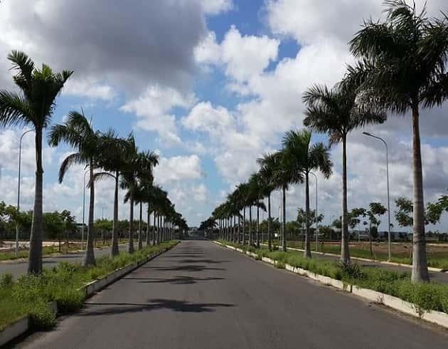 Bán đất nền Bình Chánh gần AEON MALL BÌNH TÂN chỉ 650 triệu/nền