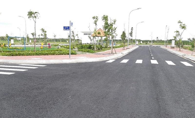 Bán đất Nhà Bè, Long Thới,Phan Văn Bảy, Nguyễn Văn Tạo, SHR, XD đông đúc