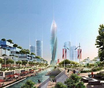 10 dự án đánh thức phía Tây Bắc Sài Gòn